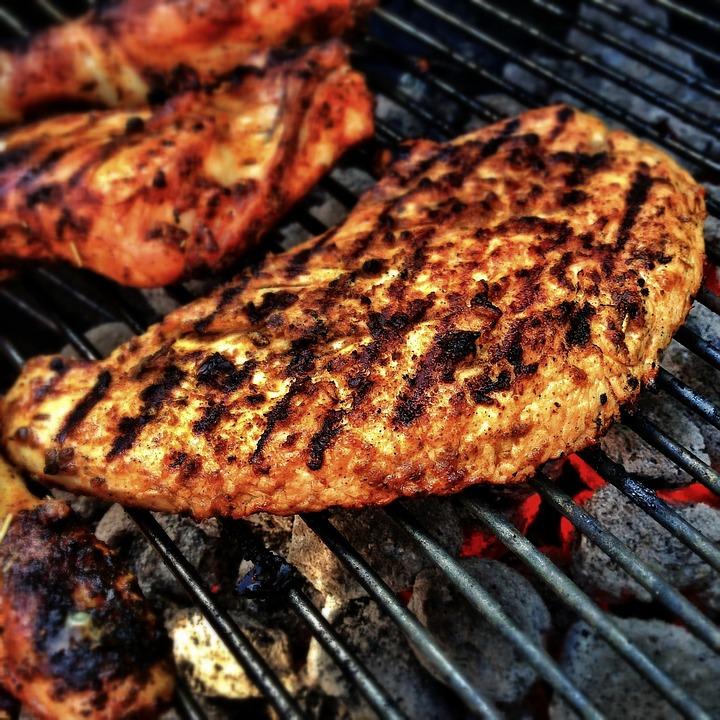 barbecue 123668