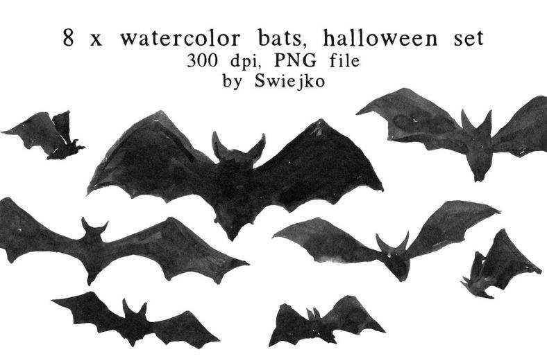 12 Spooky Halloween Bat Templates Psd Vector Eps Free Premium Templates