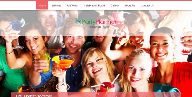 partyplanner