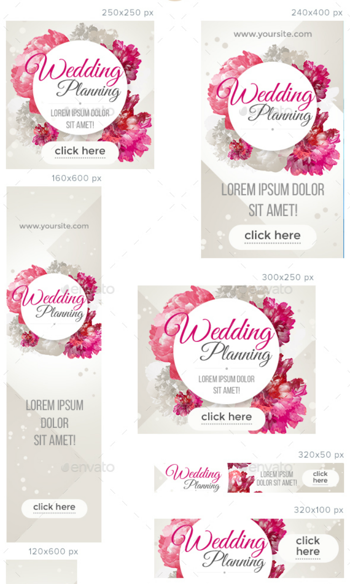 11 wedding banner templates free premium templates 11 wedding banner templates free