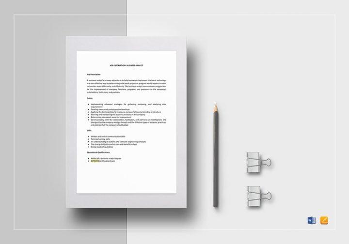 business analyst job description 767x537 e1511334282946