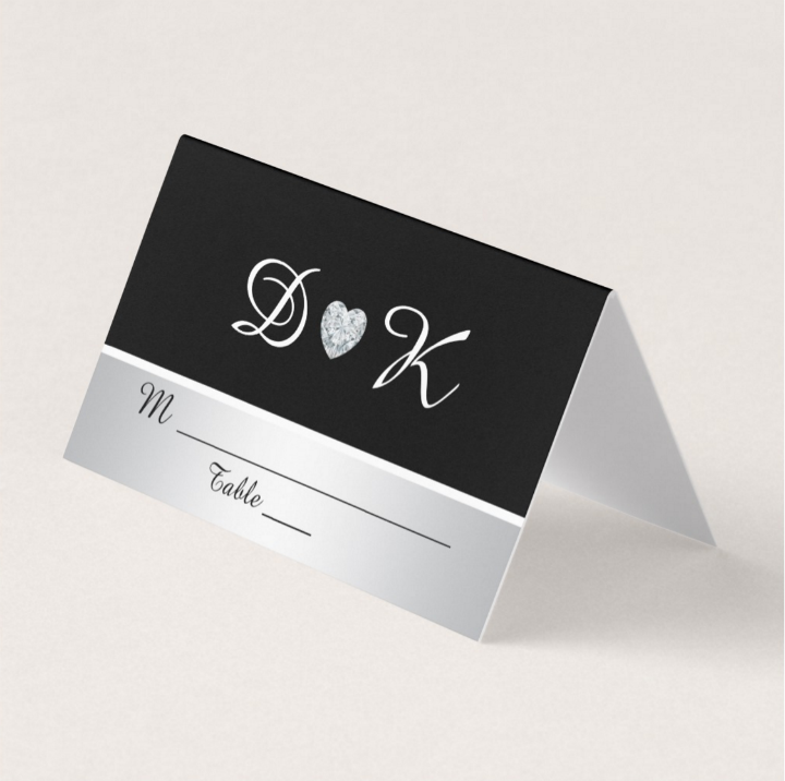 elegant-monogram-blank-wedding-place-name-card