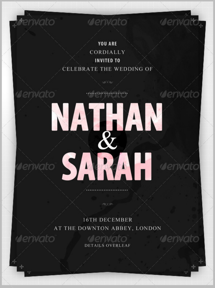 elegant-wedding-invite-flyer-template