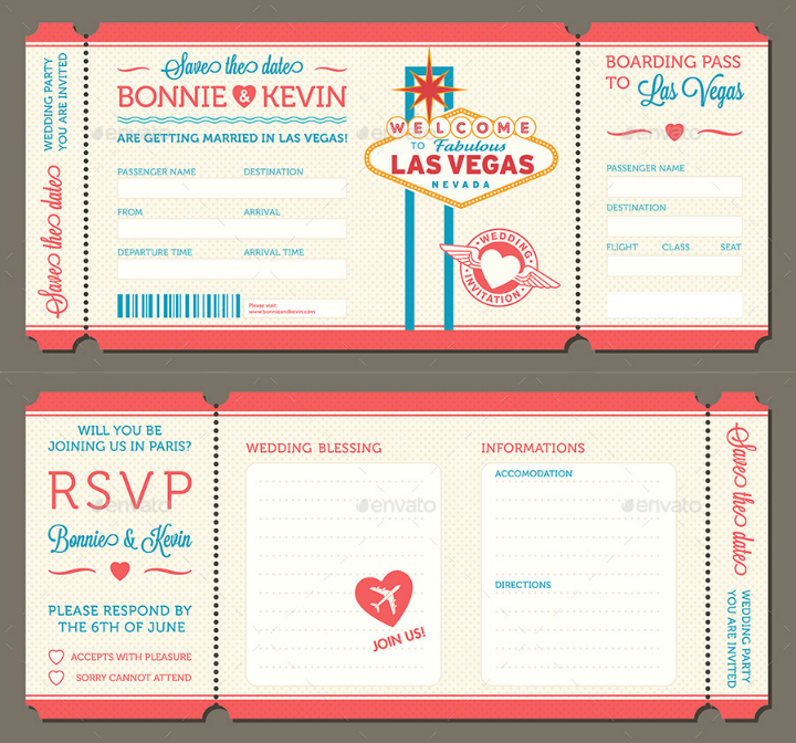 las-vegas-wedding-blank-invitation-and-rsvp-card-template