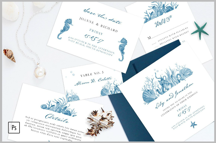 light-blue-nautical-wedding-invitation-kit