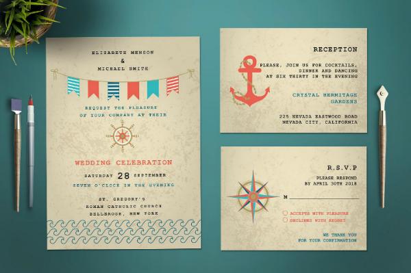 maritimeweddinginvitationtemplatesetfeaturedimg