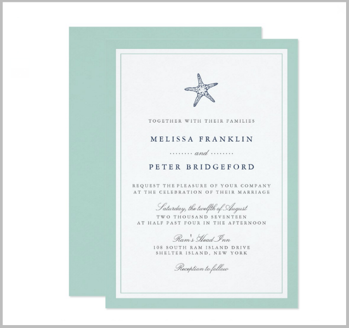 mint-and-navy-starfish-nautical-wedding-invitation-card