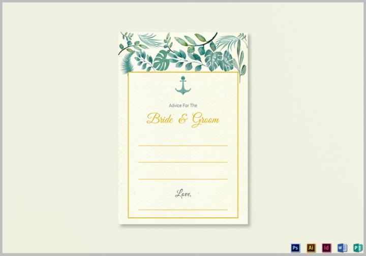 nautical-wedding-advice-card-template