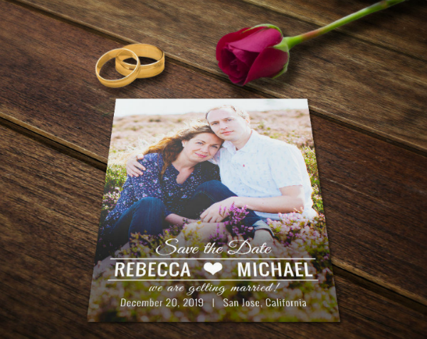 psd wedding announcement template featured img