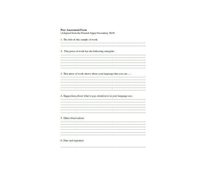 peer-assessment-form-example