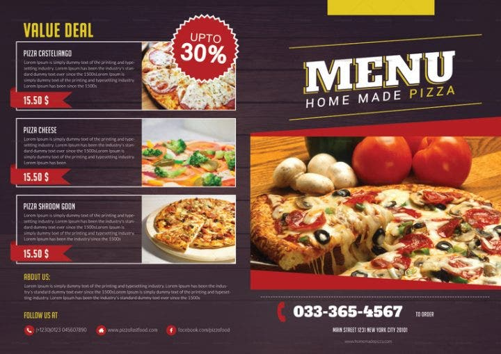 pizza menu bifold front 767x542 e1510044687585