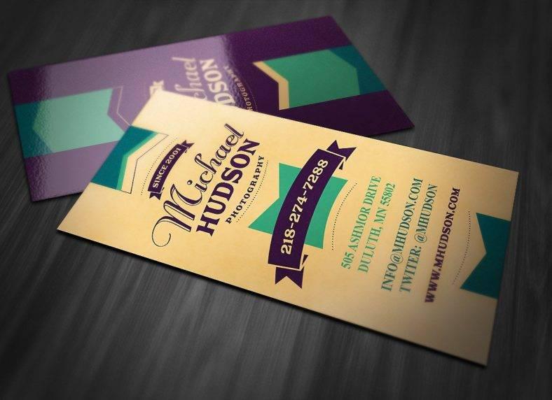 retro business card 788x572