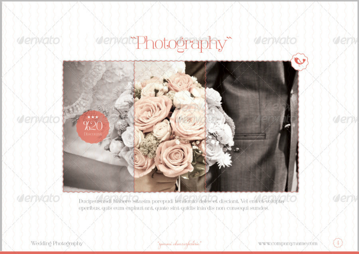 rustic-wedding-photography-catalogue-template