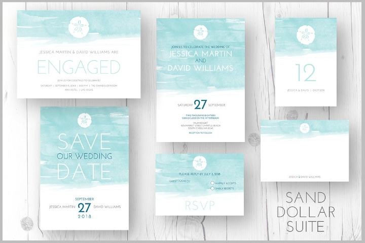 31 Printable Wedding Templates Editable Psd Ai Indesign Doc