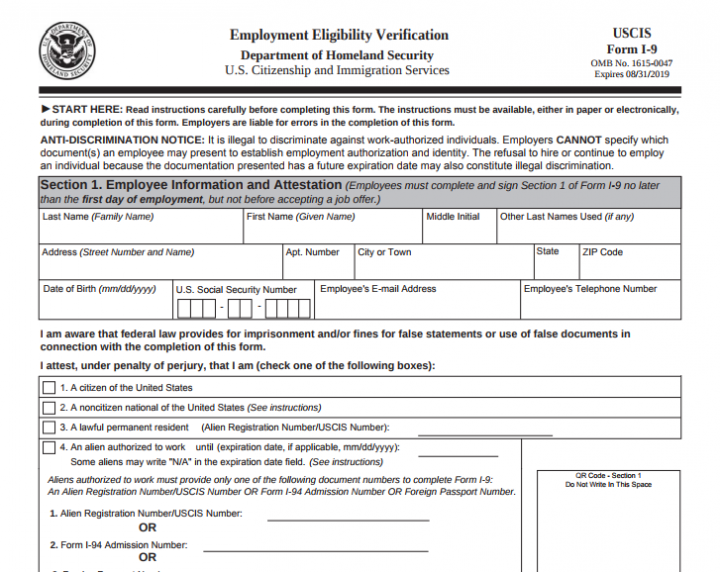 9  employment history verification forms  u0026 templates