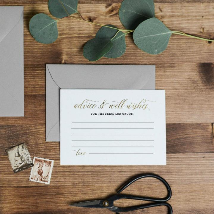 simpleadviceforthebridegroomweddingadvicecardfeaturedimg