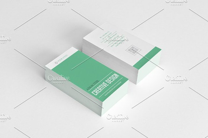 Simple Studio Template