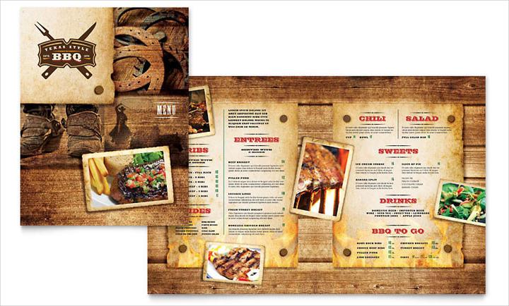 Steakhouse BBQ Restaurant