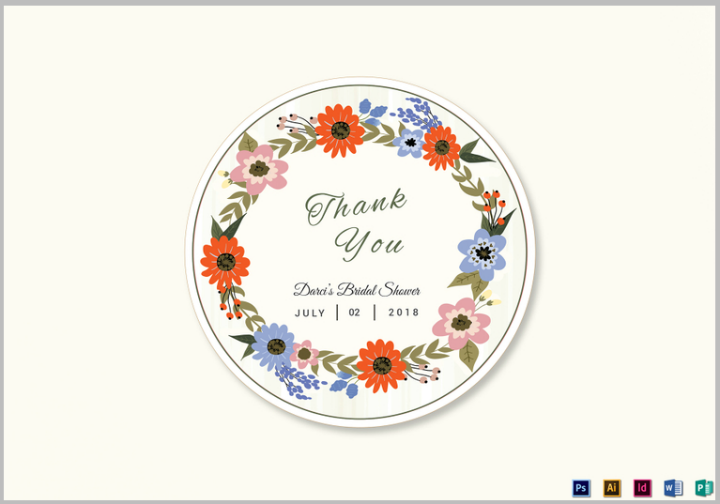 summer-floral-wedding-label-card-template