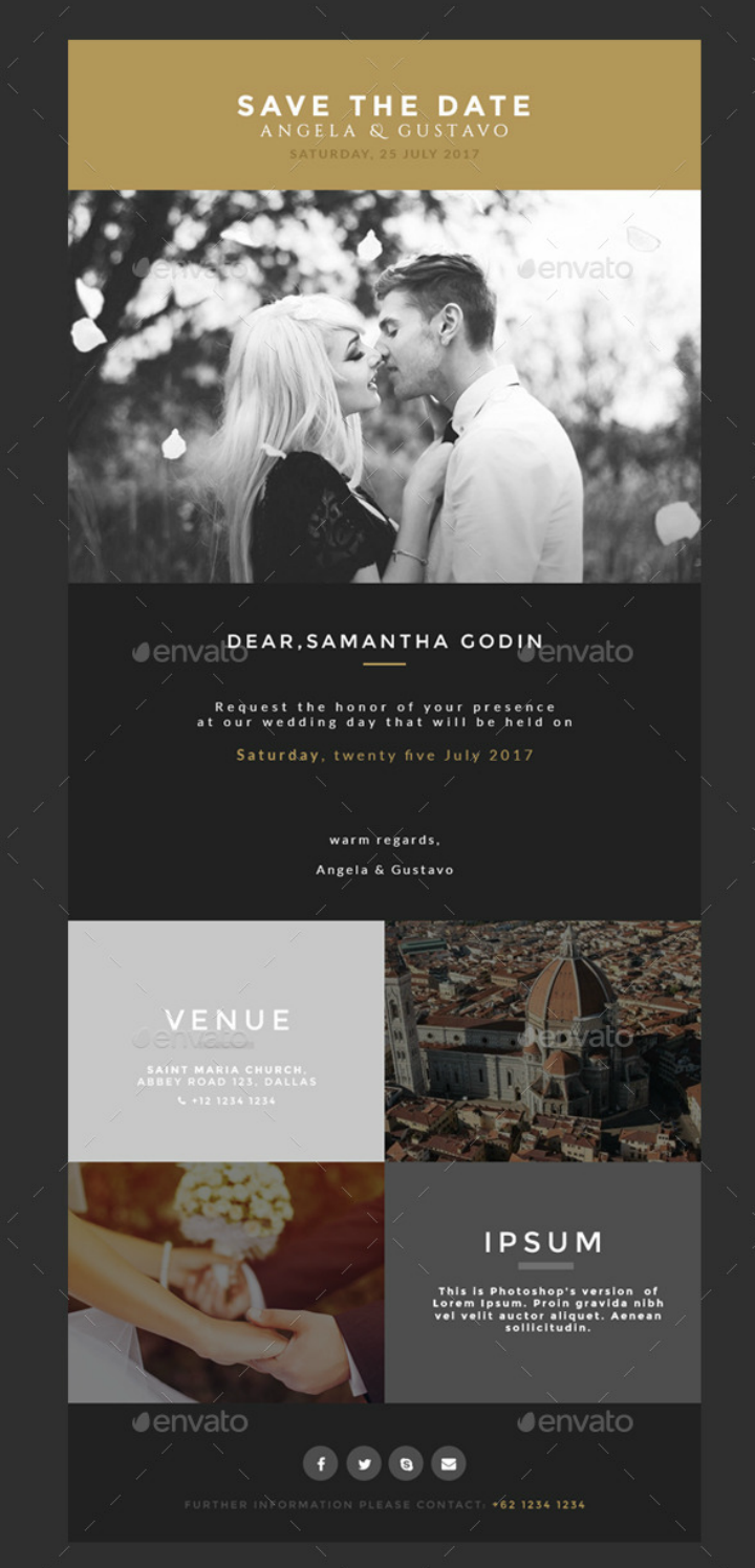 vintage-wedding-invitation-email-template