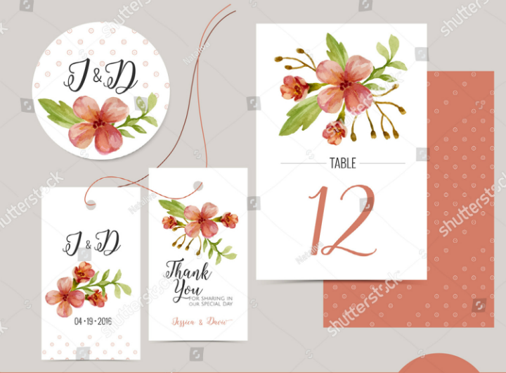 watercolor-wedding-label-card-templates