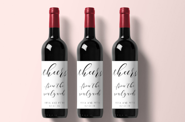 wedding-wine-labels-template