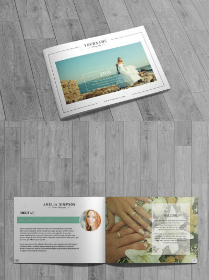 white-wedding-photography-catalog-template