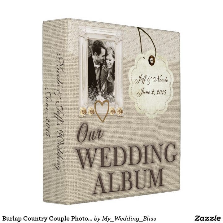 burlap_country_couple_photo_wedding_photo_album_3_ring_binder-r1413d406719041e3b8414e9fdb28aab1_xz8dz_8byvr_1024