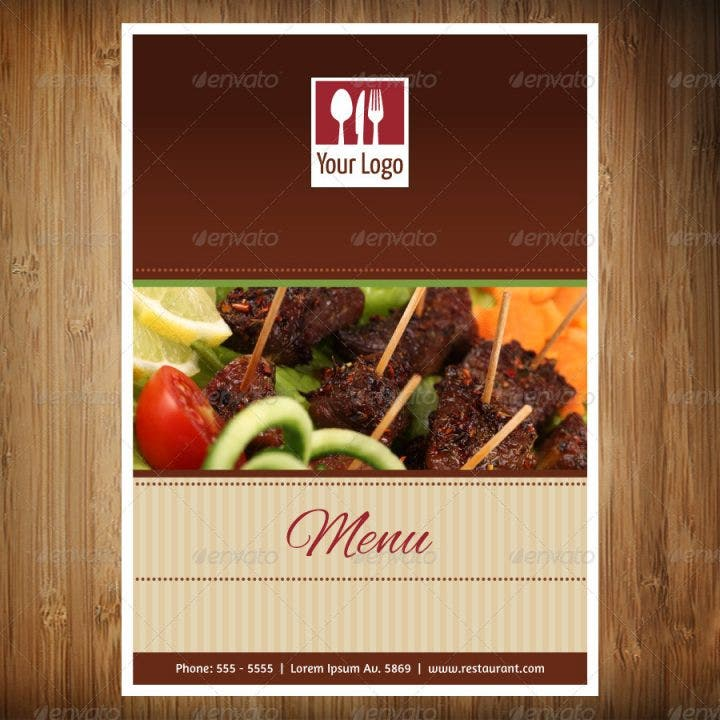 colorful_restaurant_menu