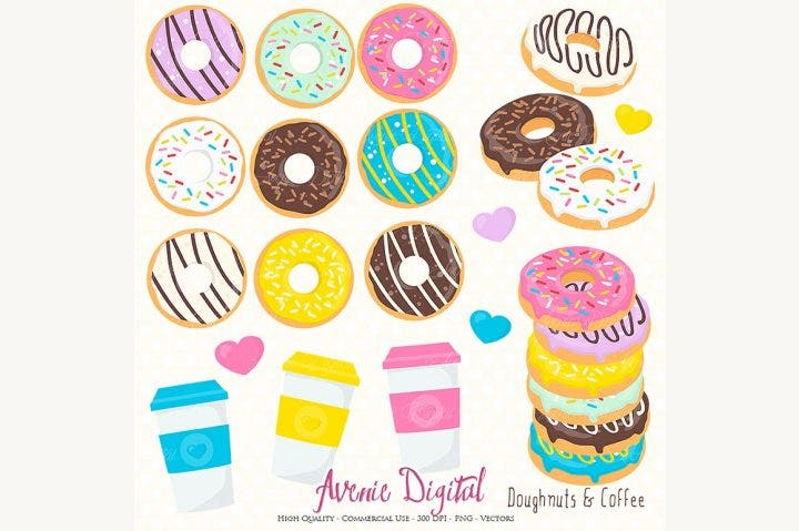 doughnuts-and-coffe-time-cm