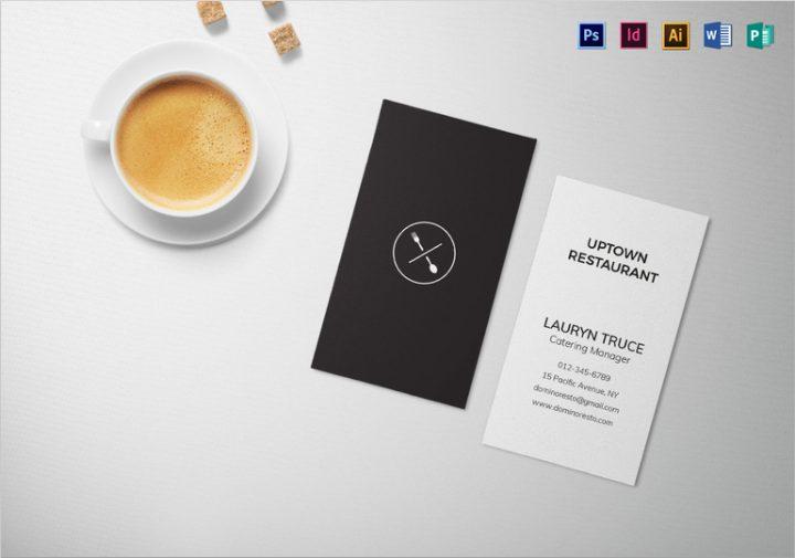 minimalblackandwhitebusinesscard