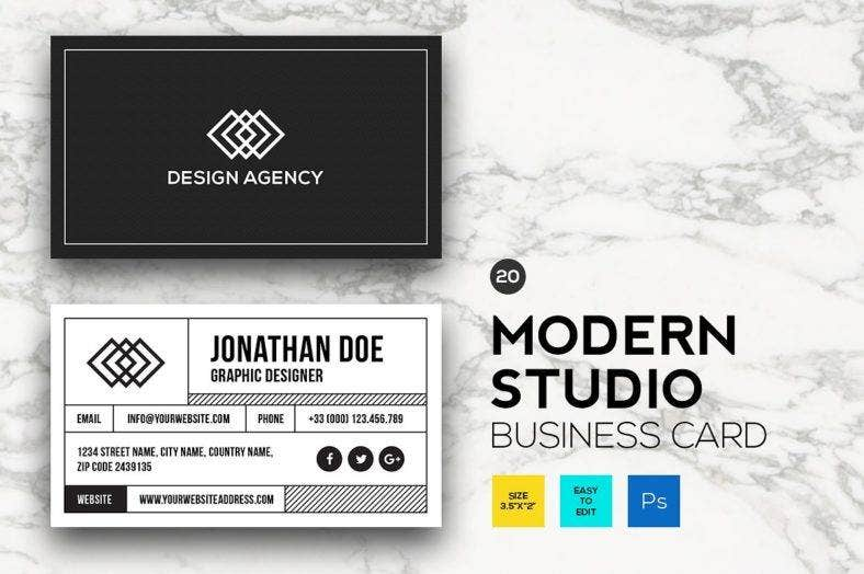 modern studio 788x524