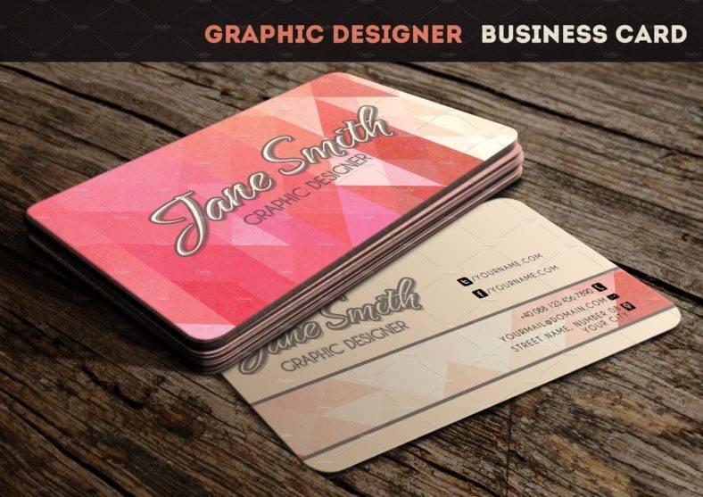 moonstarergprahicdesignerbusinesscard