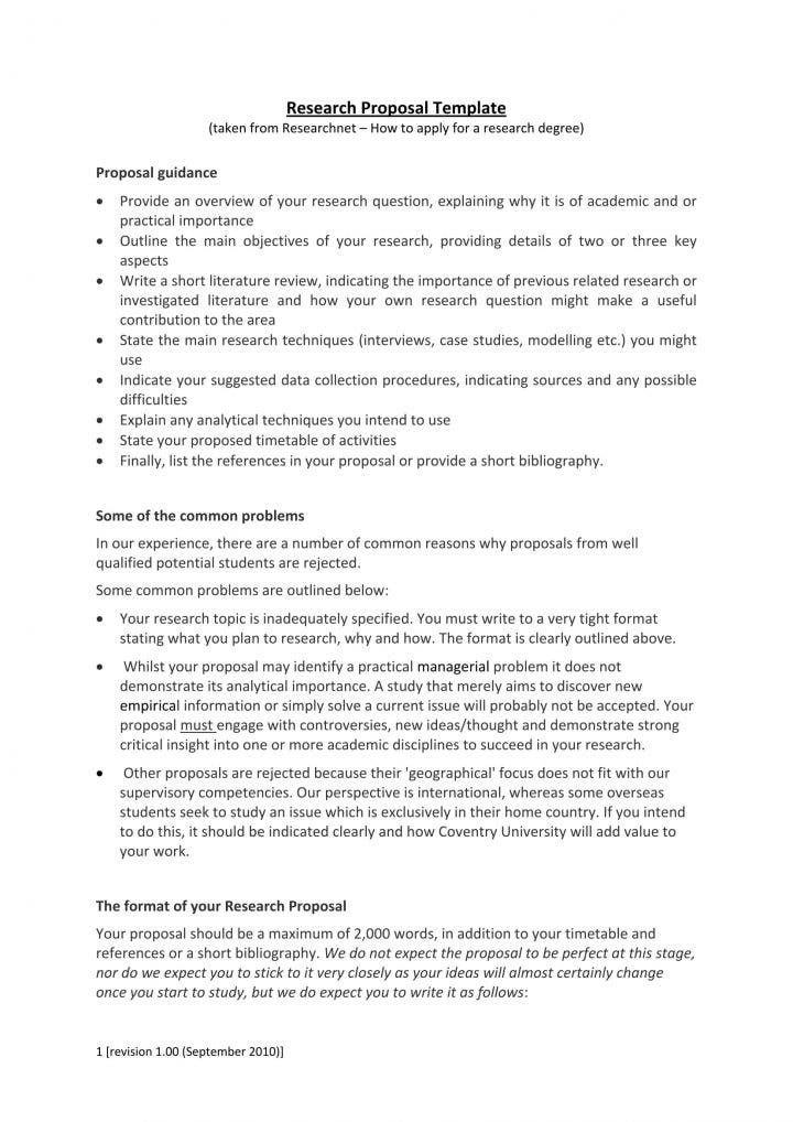 marketing research brief template - research brief template how to write a thesis proposal