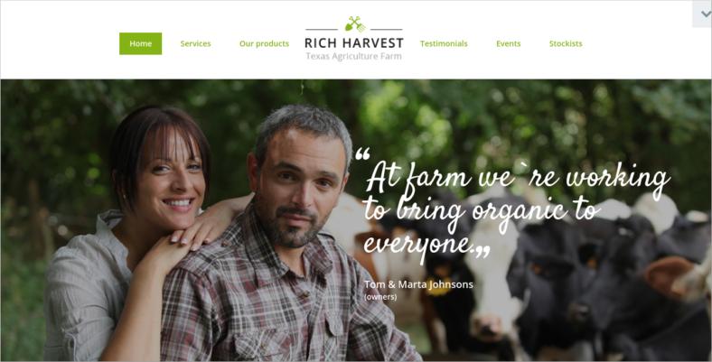 richharvest