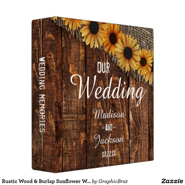 rustic_wood_burlap_sunflower_wedding_photo_album_3_ring_binder-rde59383b76d64fc682e81c5803431712_xz8lg_8byvr_1024