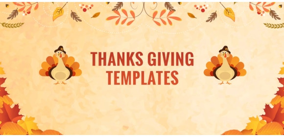 photo relating to Thanksgiving Printable Templates named 73+ Thanksgiving Templates - Editable PSD, AI, EPS Structure