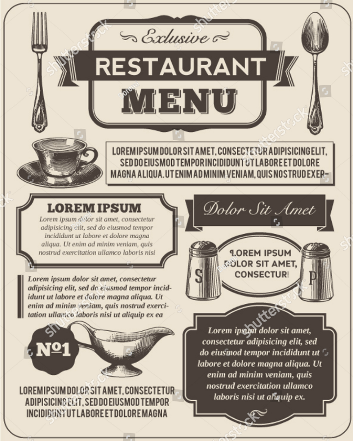 art-deco-restaurant-pamphlet-template
