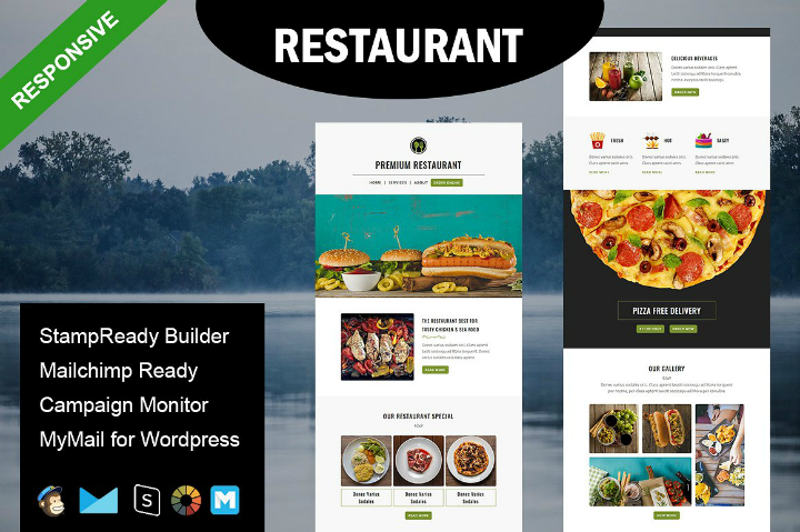 burger-restaurant-email-template