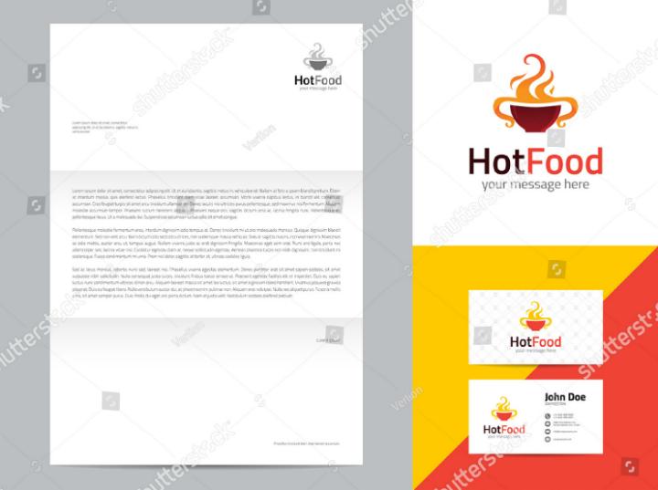 14 restaurant letterhead designs templates psd ai free cafe restaurant letterhead identity design spiritdancerdesigns Gallery