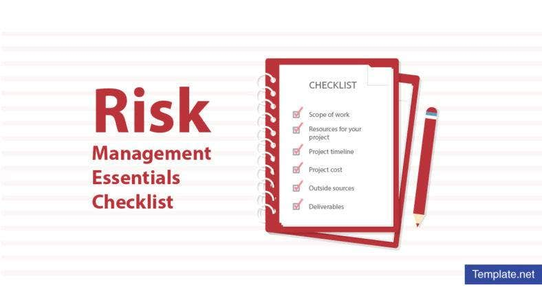 checklist-of-risk-management-essentials