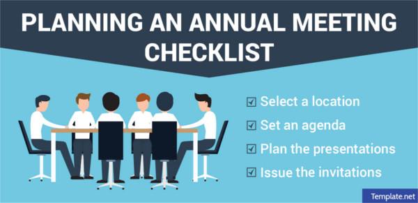 checklistofstepstoplanninganannualmeeting