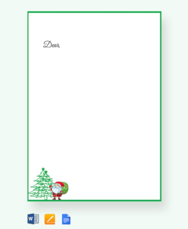 christmas tree paper template1
