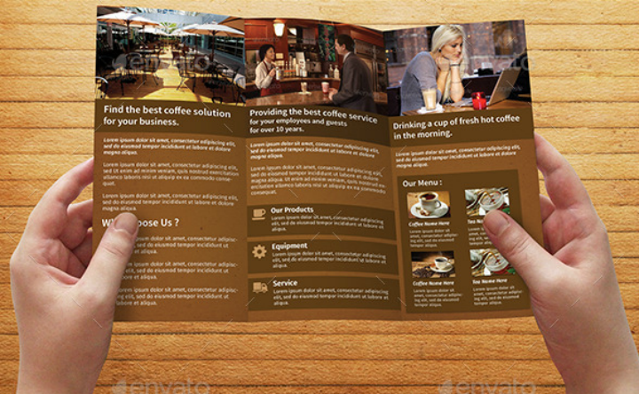 coffee-shop-restaurant-trifold-brochure-template