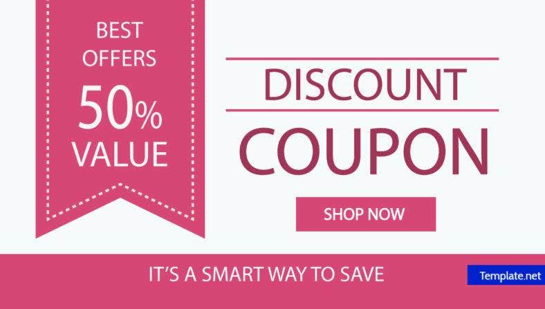 15 discount coupon designs templates psd ai free premium