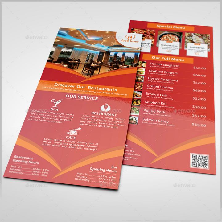 Rack Card Template Radioliriodosvalesonlinetk - Free rack card template