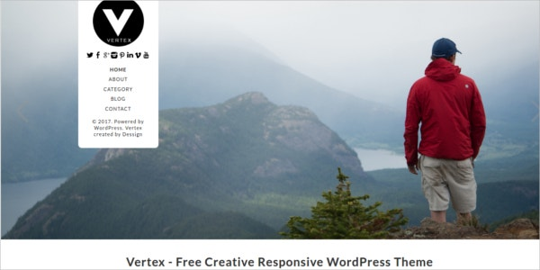 free-responsive-flat-design-wordpress-theme