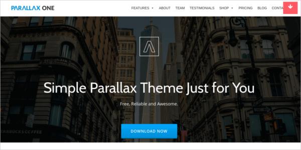 free-responsive-wordpress-business-theme