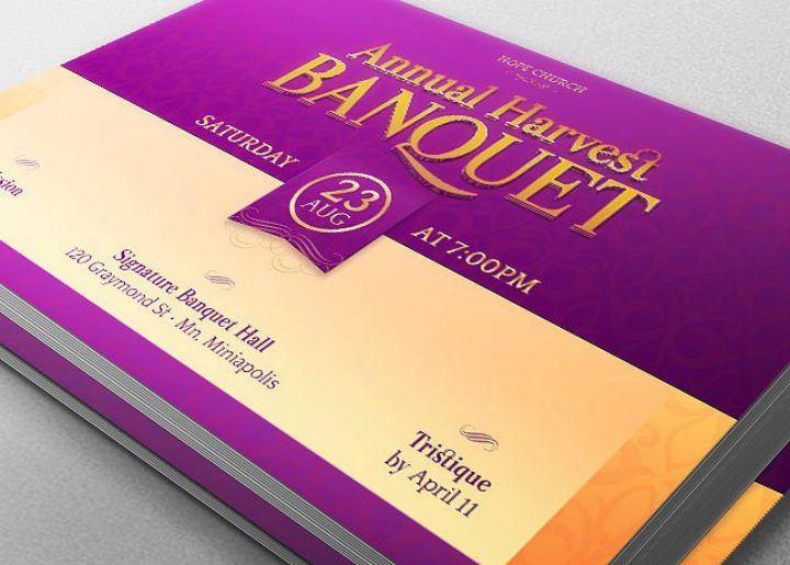 harvest-banquet-ticket-template-bundle