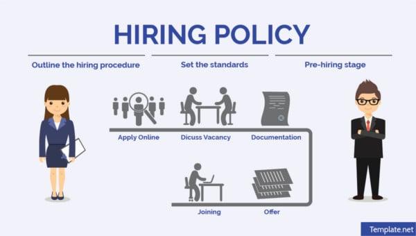 hiring policy11